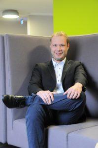 Carsten Kruse von Codex Solutions